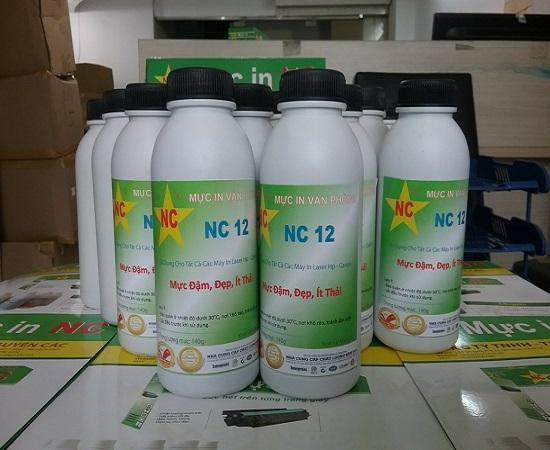 Mực nạp Hp - Canon (NC 12)
