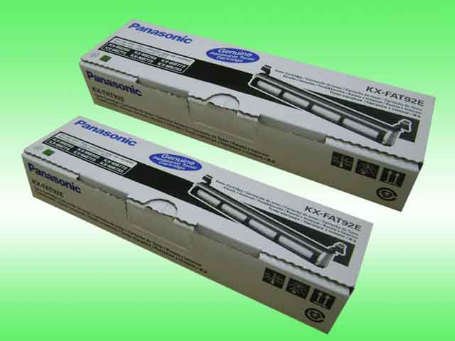 Hộp mực Panasonic KX-FA 92E